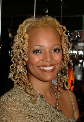 Kim Fields - Wallpaper