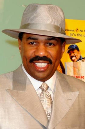 Clark Atlanta Intern Allegedly Steals $10,000 From Steve Harvey
