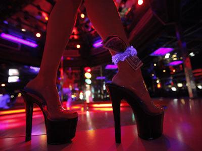 The Hottest Strip Clubs In The World