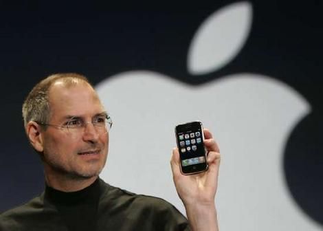 Steve Jobs, former Apple CEO has lost his life after battling health issues ...
